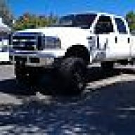 140HP TS PERFORMANCE 6-CHIP Early-1999 F250-350 7.3L AUTOMATIC TRANS