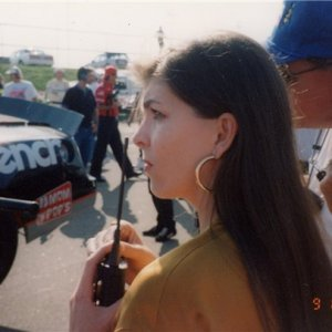 Theresa Earnhardt