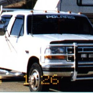 David Wallis 1997 F-350 CC 4x4 Dually