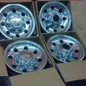 2002 Excursion wheels for sale