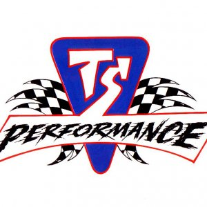 TS Performance Logo