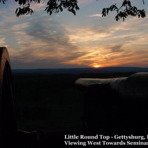 Little Round Top 2