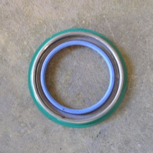 New Front Pump Seal