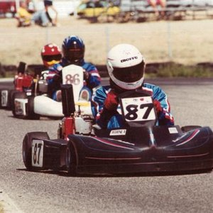 Brett Racing Wenatchee