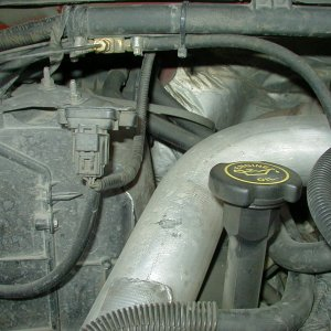 MAP Sensor & Boost Gauge Tubing