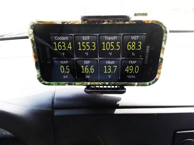 App: Torque 6 0L - Diesel Forum - TheDieselStop com